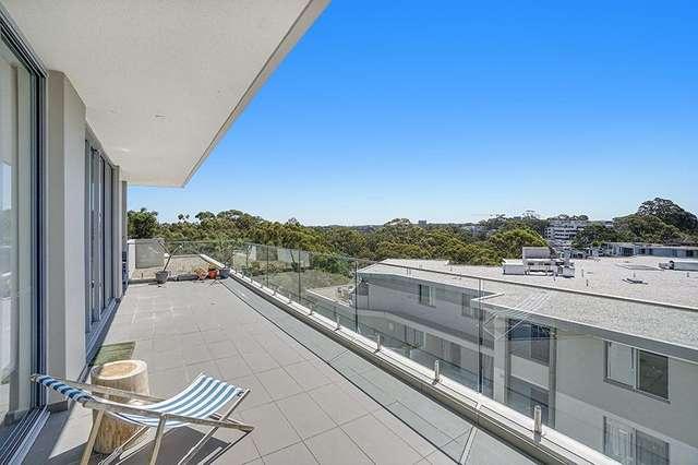 701C/7-13 Centennial Avenue, Lane Cove NSW 2066