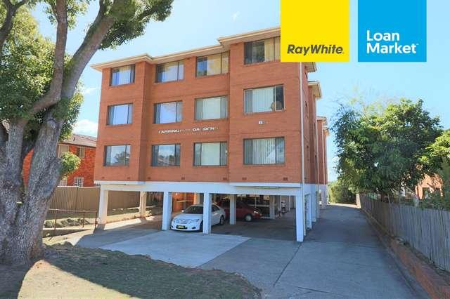 2/85 Longfield Street, Cabramatta NSW 2166