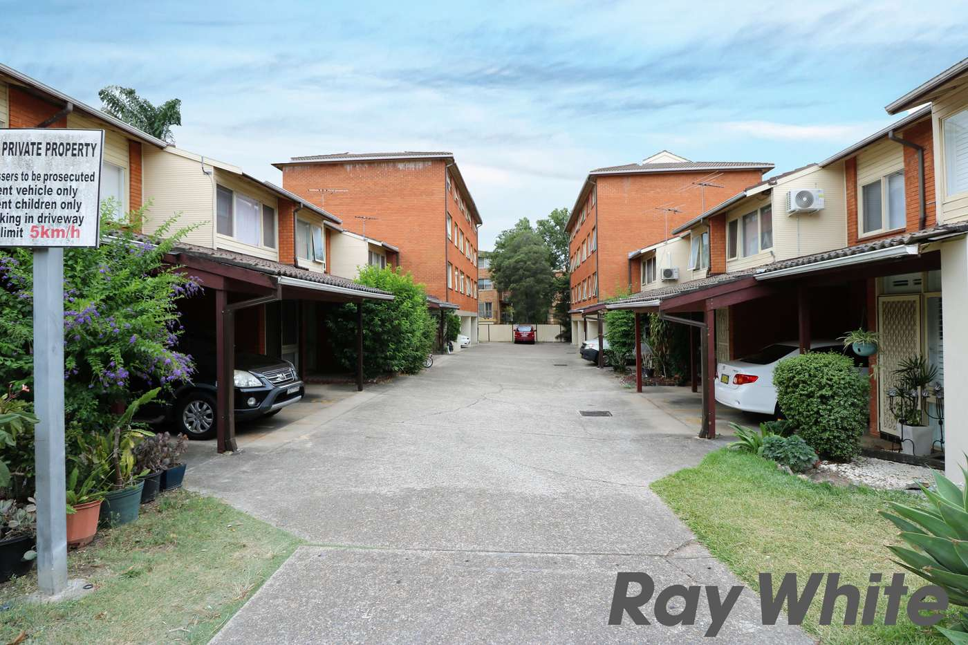 Main view of Homely unit listing, 15/45 Bartley Street, Canley Vale, NSW 2166