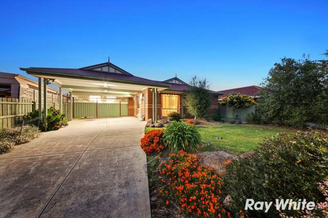 8 Mailrun Court, Hoppers Crossing VIC 3029