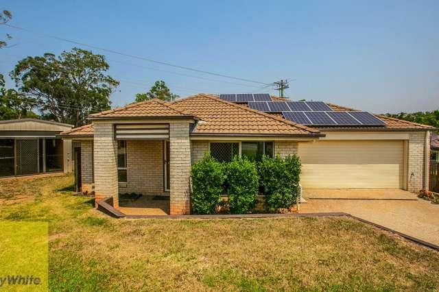 116 Glass House Circuit, Kallangur QLD 4503