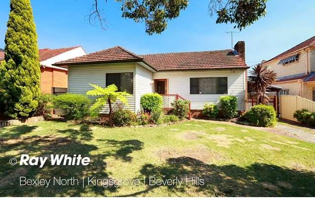 58 Edgbaston Road, Beverly Hills NSW 2209