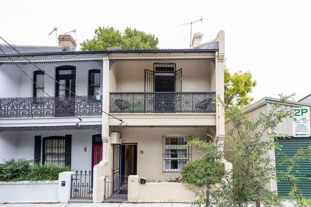 15 Lawson Street, Paddington NSW 2021