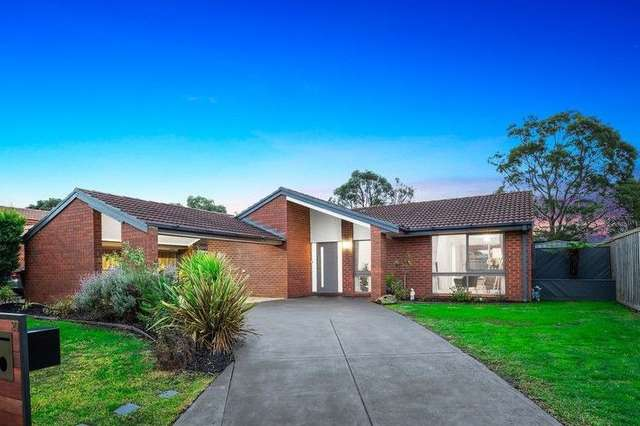 20 Townview Avenue, Wantirna South VIC 3152