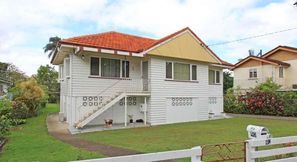 40 Ardentallen Road, Enoggera QLD 4051