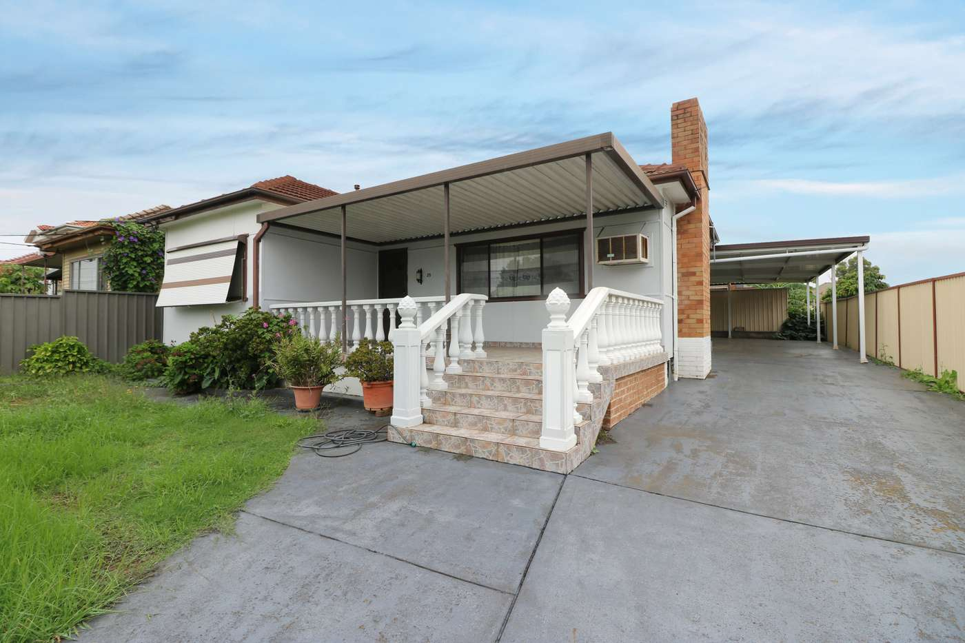 Main view of Homely property listing, 23 Derby Street, Canley Heights, NSW 2166