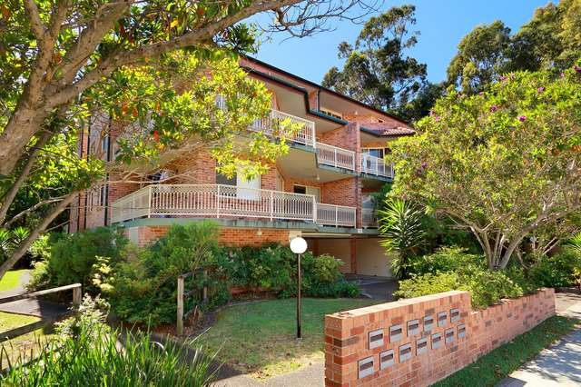 11/34 Carrington Avenue, Hurstville NSW 2220