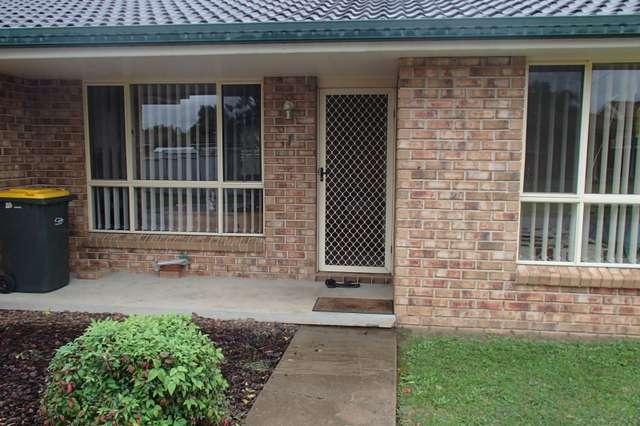 1/24 Nancy Street, Tamworth NSW 2340