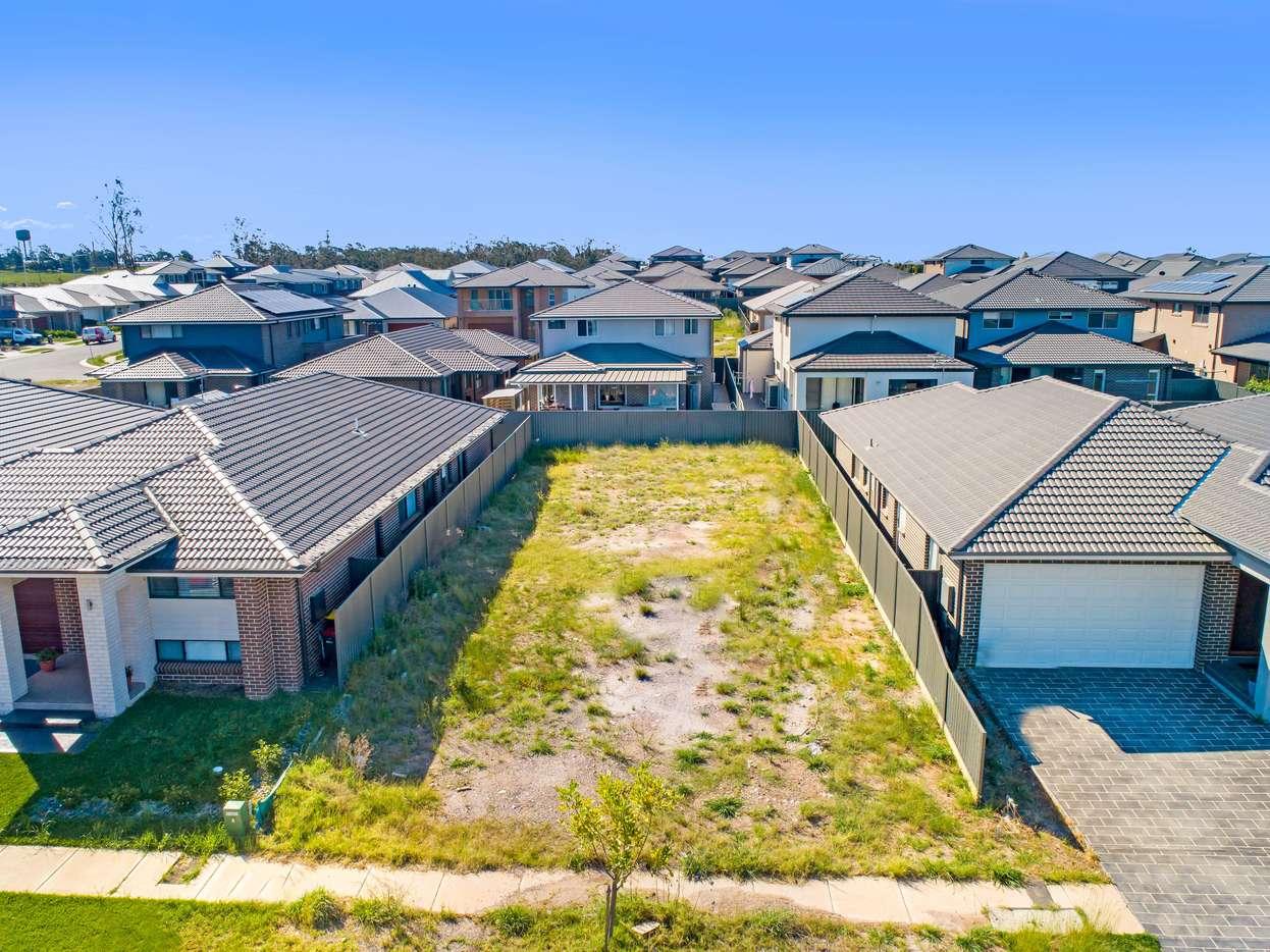 Main view of Homely  listing, 20 Smokebush Avenue, Leppington, NSW 2179