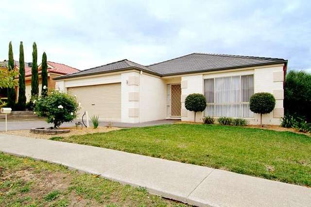 36 Highview Drive, South Morang VIC 3752