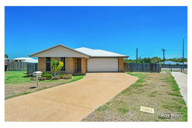 9 Perkins Court, Gracemere QLD 4702