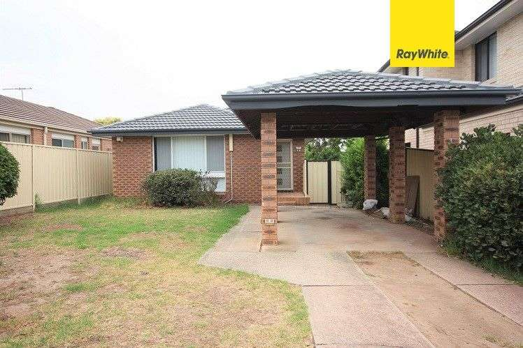 Main view of Homely house listing, 26 Goodsell Street, Minto, NSW 2566