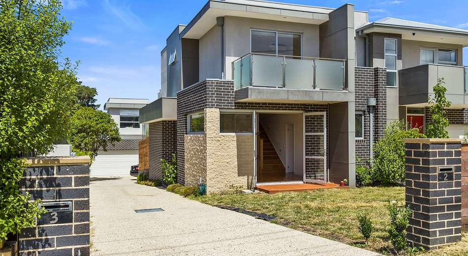 2/54 Renshaw Street, Doncaster East VIC 3109