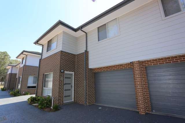 3/13 Stafford Street, Kingswood NSW 2747
