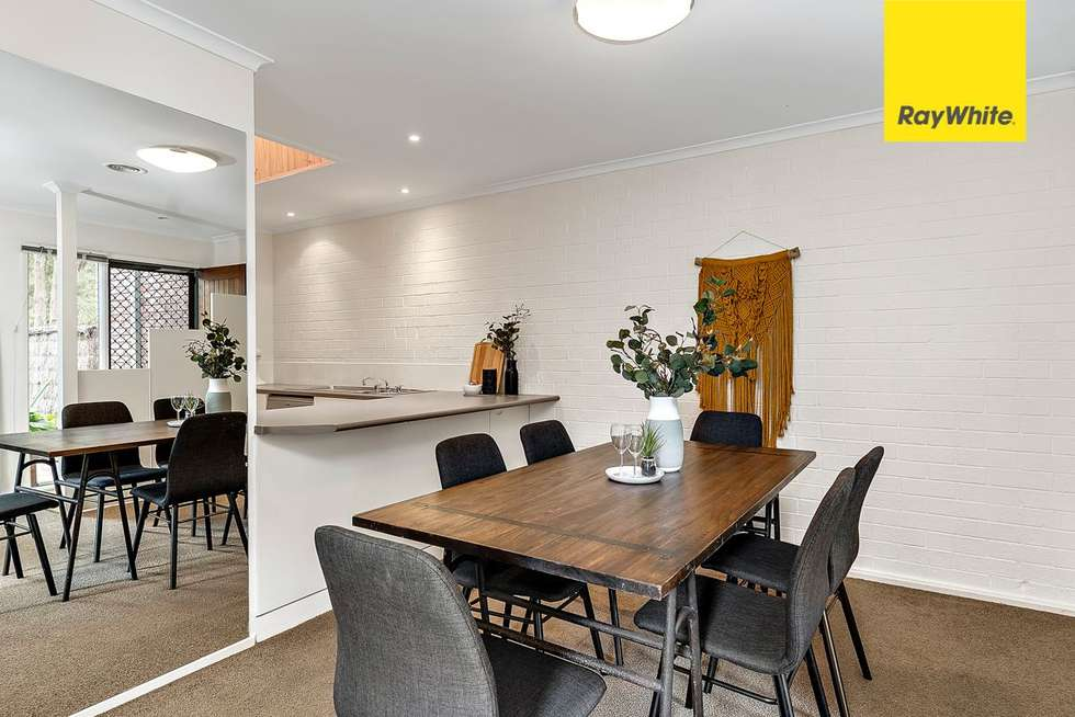 Third view of Homely townhouse listing, 23/3 Lane Poole Place, Yarralumla ACT 2600