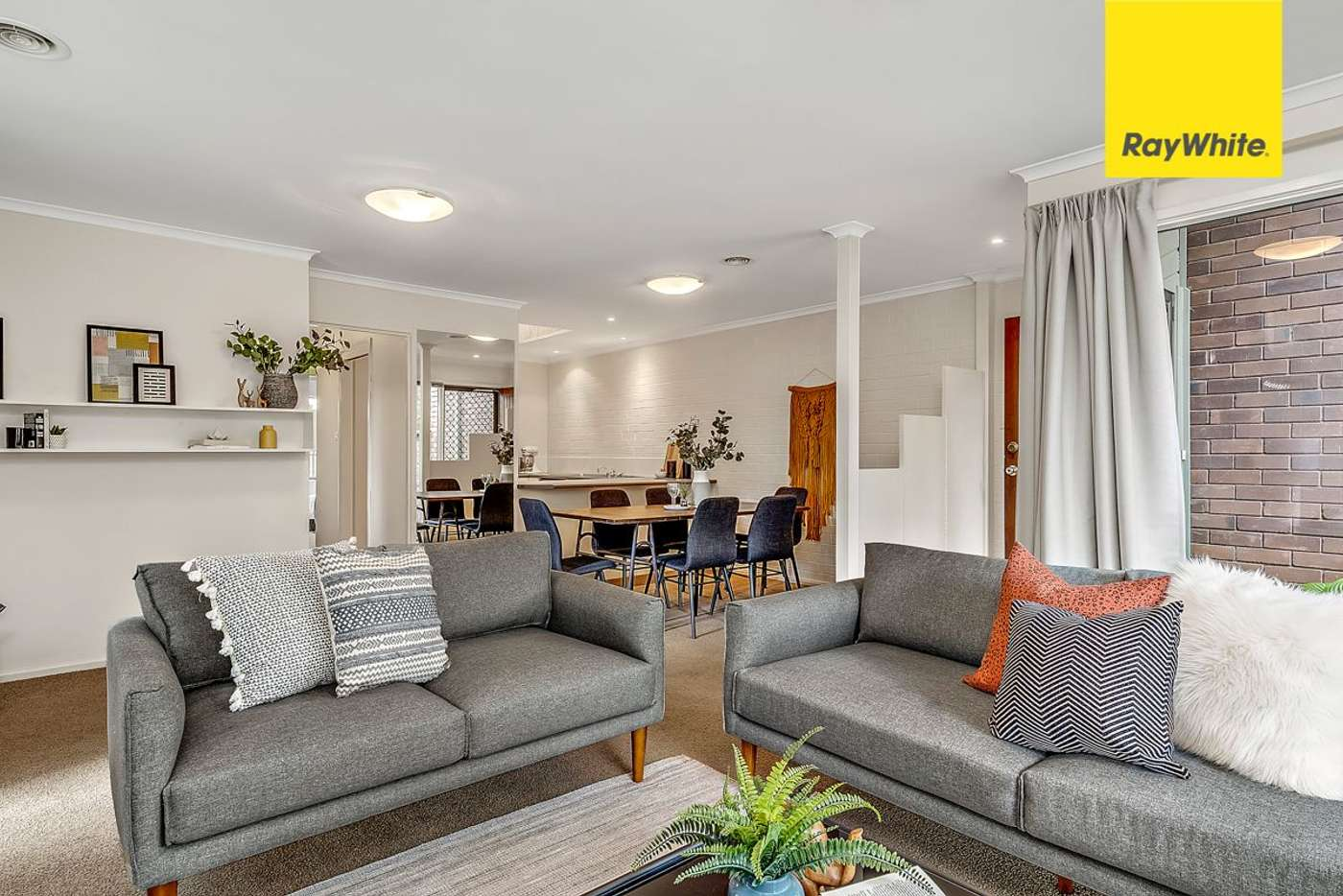 Sixth view of Homely townhouse listing, 23/3 Lane Poole Place, Yarralumla ACT 2600