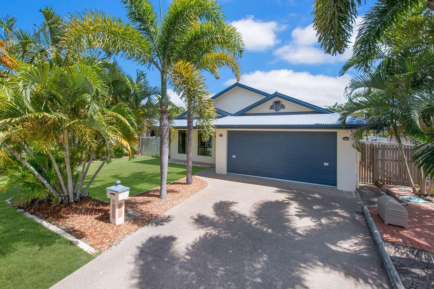 Main view of Homely house listing, 31 Lakewood Avenue, Kirwan, QLD 4817