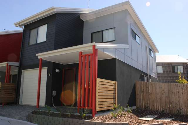 6/15 Ashley Court, Kallangur QLD 4503