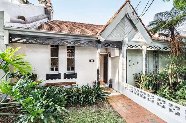 8 King Street, Bondi NSW 2026