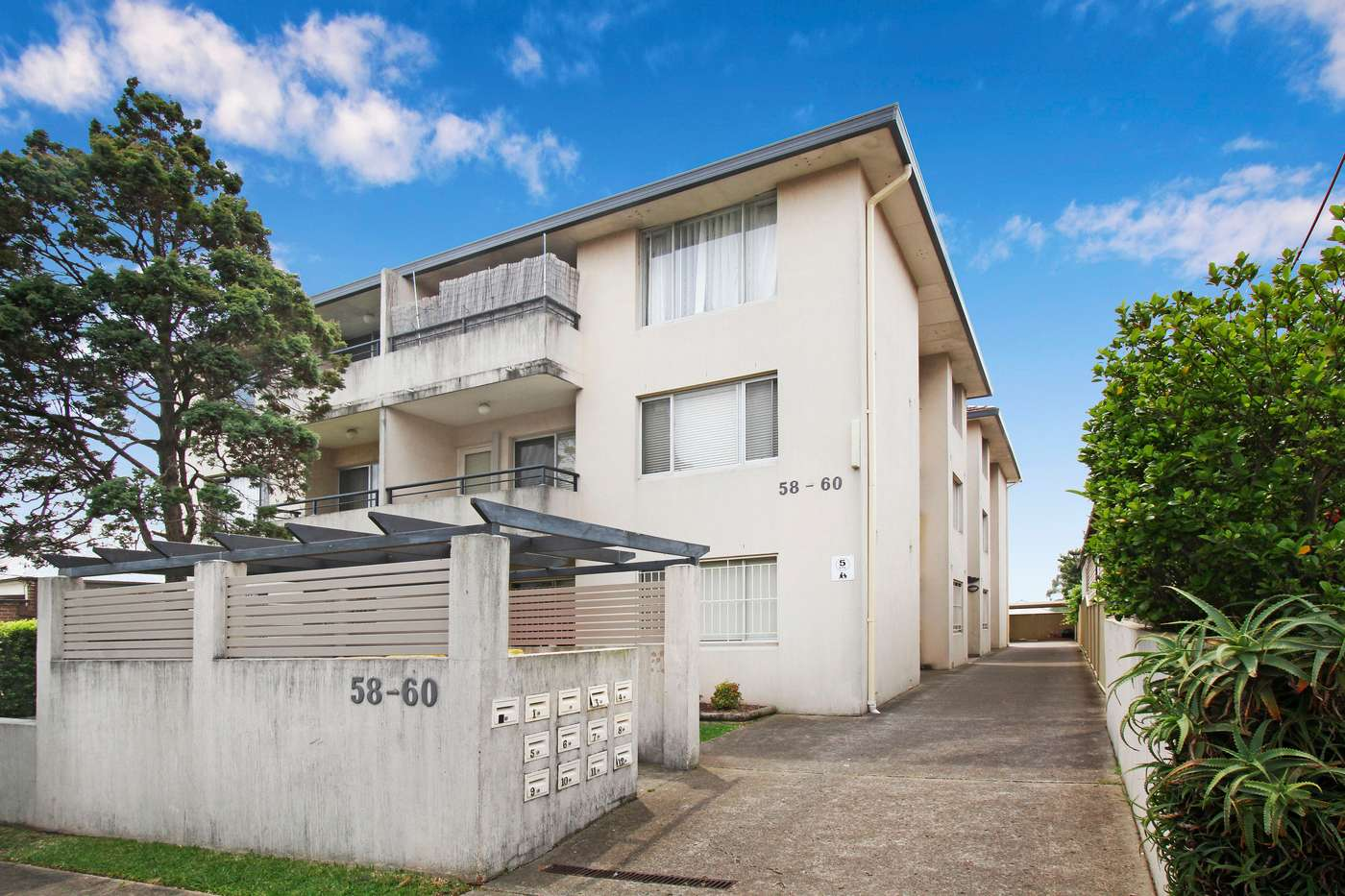 Main view of Homely unit listing, 4/58-60 Taylor Street, Lakemba, NSW 2195