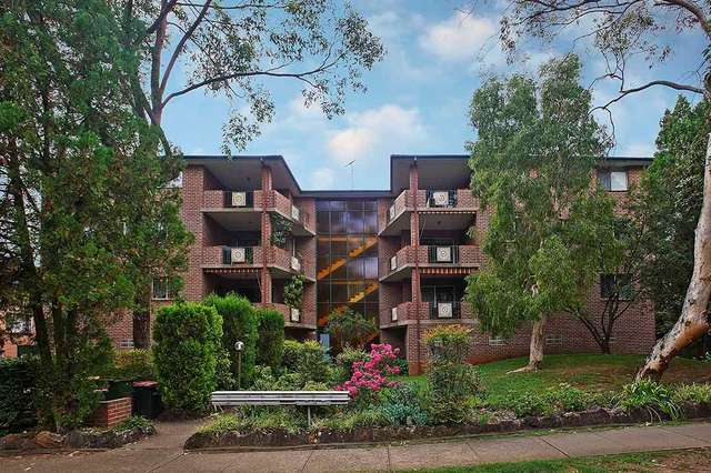 9/1-5 Alfred Street, Westmead NSW 2145