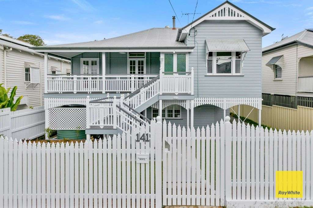 Main view of Homely house listing, 141 Mowbray Terrace, East Brisbane, QLD 4169