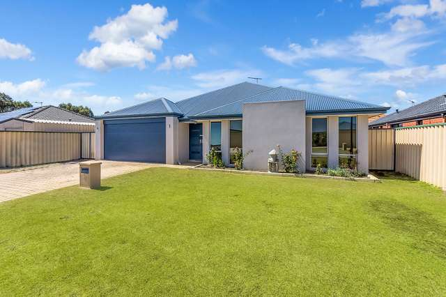 12 Pindana Way, Port Kennedy WA 6172