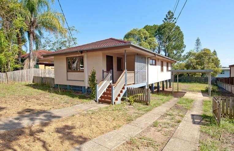 Main view of Homely house listing, 12 Reading Street, Logan Central, QLD 4114