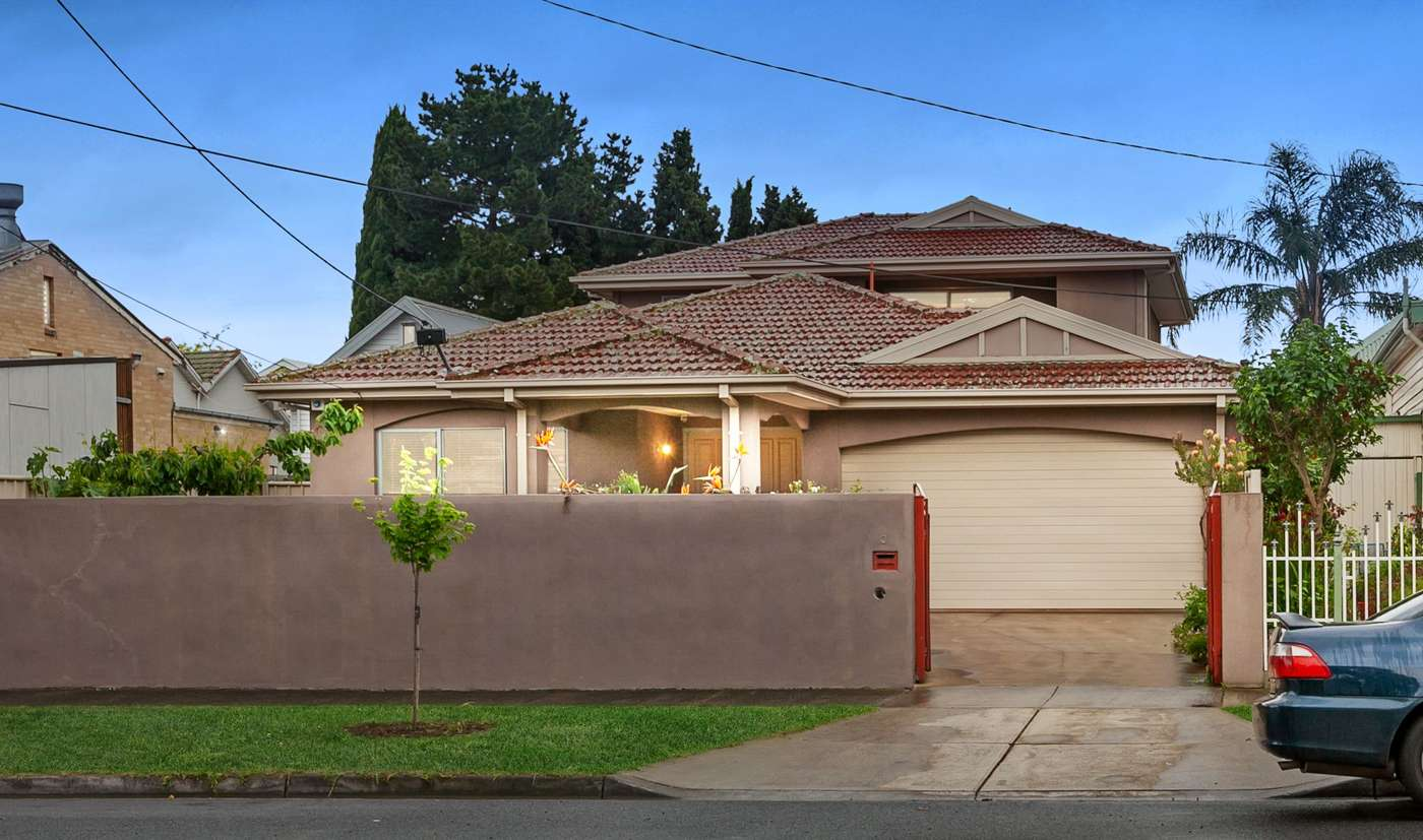 Main view of Homely house listing, 3 Speight Street, Thornbury, VIC 3071