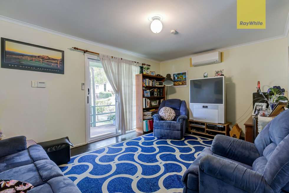 Second view of Homely house listing, 12 Andella Street, Woodridge QLD 4114