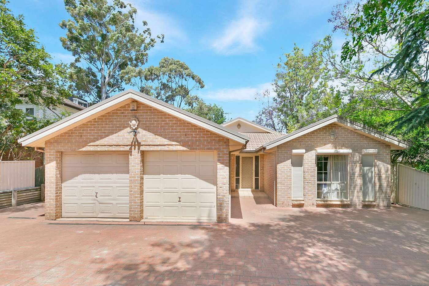 Main view of Homely house listing, 203 Carlingford Road, Carlingford, NSW 2118