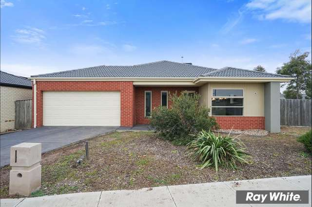 39 Safari Drive, Tarneit VIC 3029