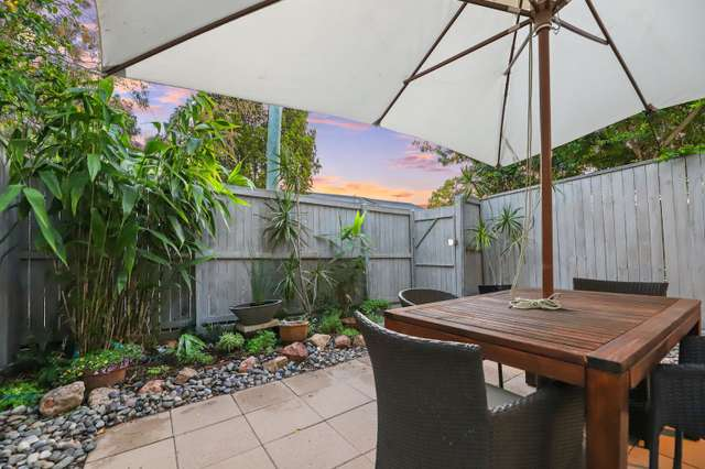 7/27 Brassey Street, Fairfield QLD 4103