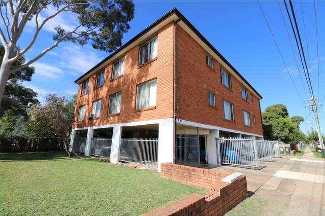 4/60 Canley Vale Road, Canley Vale NSW 2166