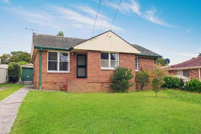 34 Jopling Street, North Ryde NSW 2113
