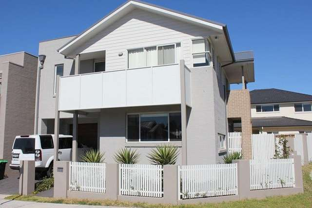 3 Nuwi Street, Rouse Hill NSW 2155