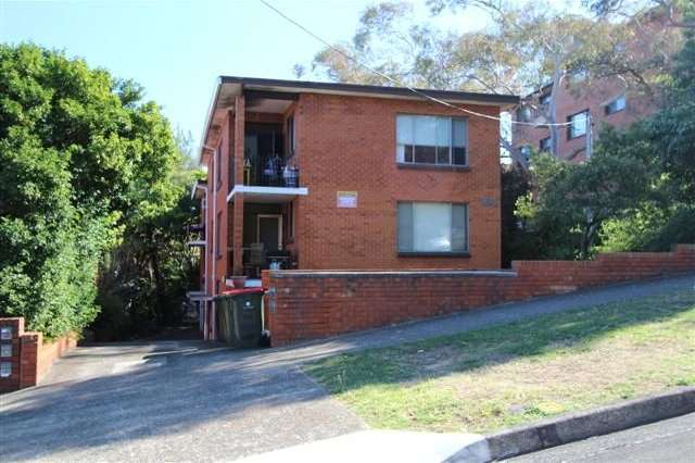 1/16A Union Street, West Ryde NSW 2114