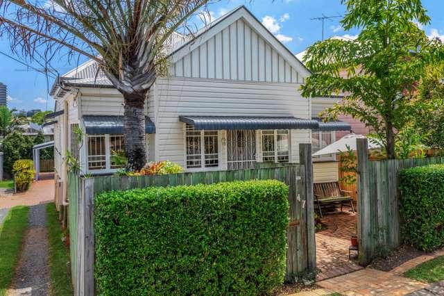 47 Longlands Street, East Brisbane QLD 4169