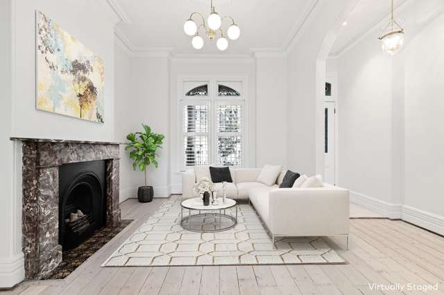 68 Paddington Street, Paddington NSW 2021