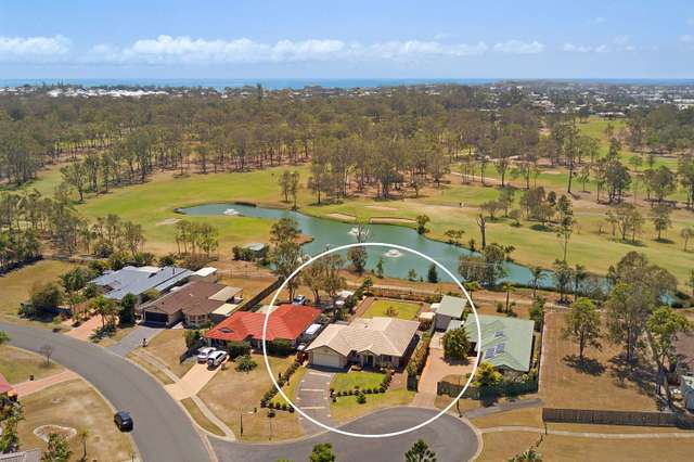 2 Harrier Close, Eli Waters QLD 4655