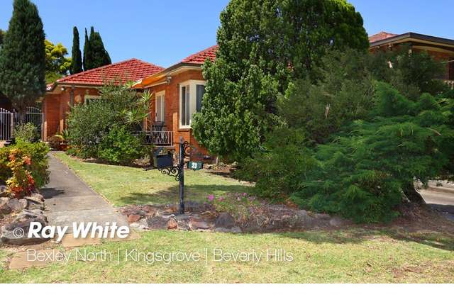 23 Glenwall Street, Kingsgrove NSW 2208