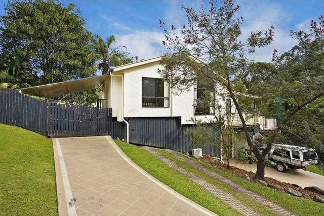 19 Kiriwina Street, Fig Tree Pocket QLD 4069