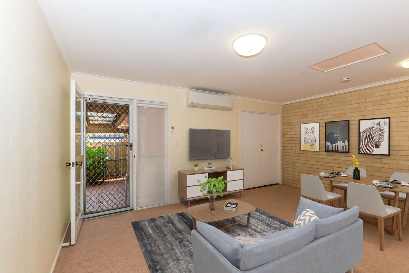 Main view of Homely unit listing, 42/11 West Dianne Street, Lawnton QLD 4501