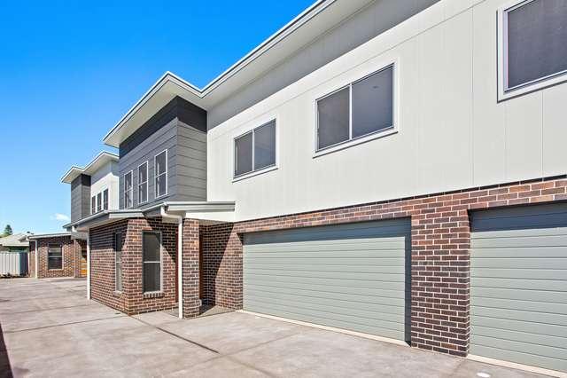 2/27 Lyne Street, Oak Flats NSW 2529