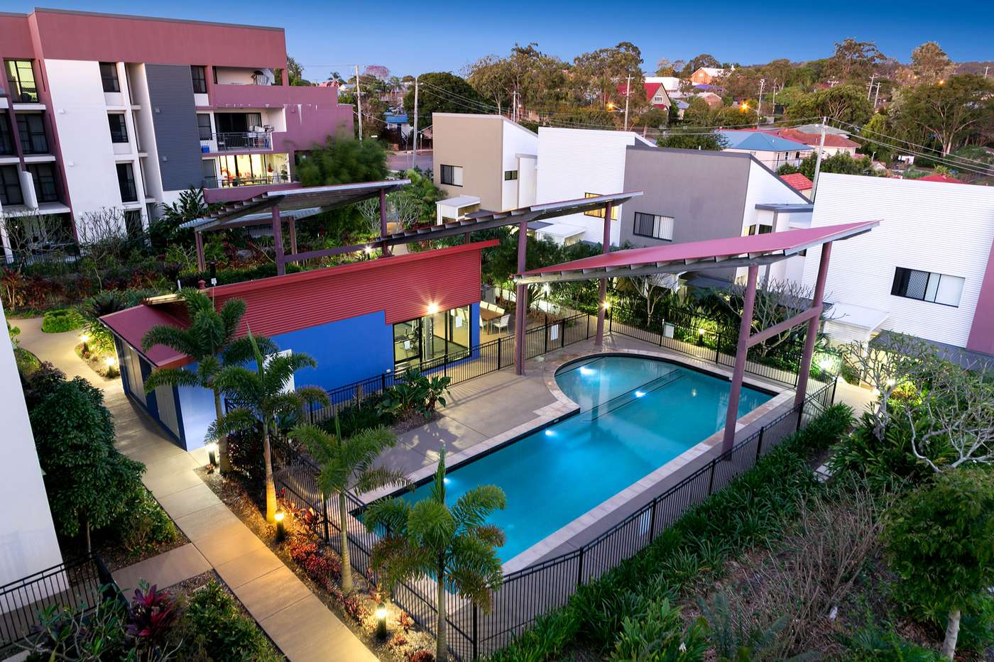 Main view of Homely apartment listing, 33/35 Hamilton Road, Moorooka, QLD 4105