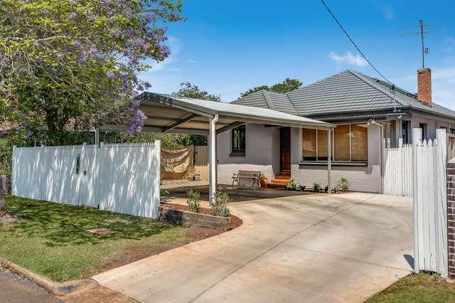 45 Justin Street, Harristown QLD 4350