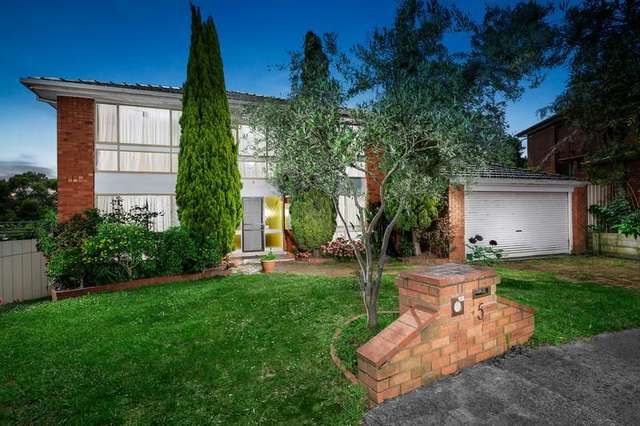 5 Beccie Court, Ferntree Gully VIC 3156