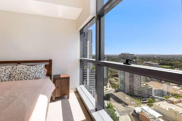 2707/438 Victoria Avenue, Chatswood NSW 2067