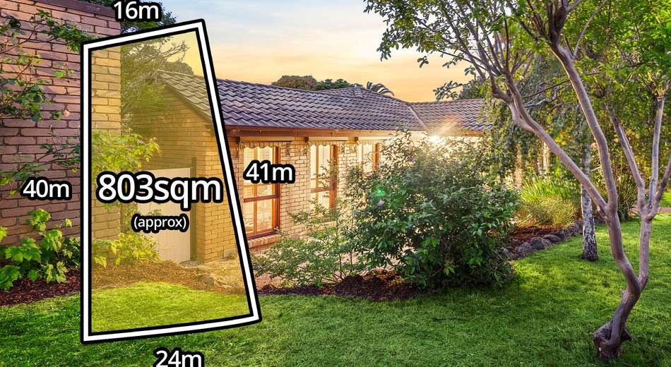 17 Colonial Drive, Vermont South VIC 3133