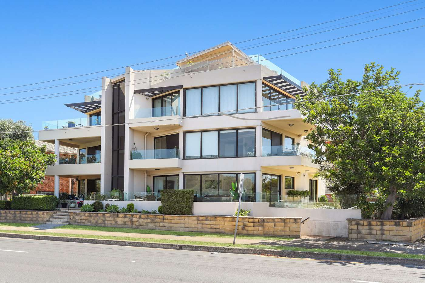 Main view of Homely apartment listing, 1/2 Sellwood Street, Brighton-le-sands, NSW 2216